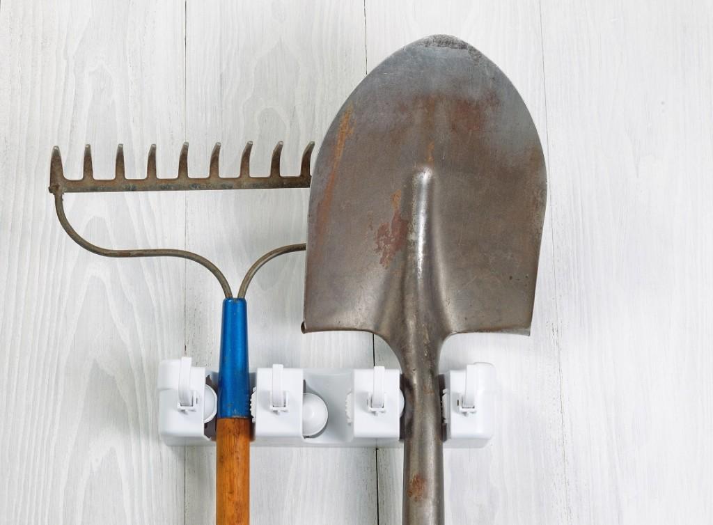 Záhradná technika, ktorá vám uľahčí akúkoľvek vašu prácu okolo záhrady