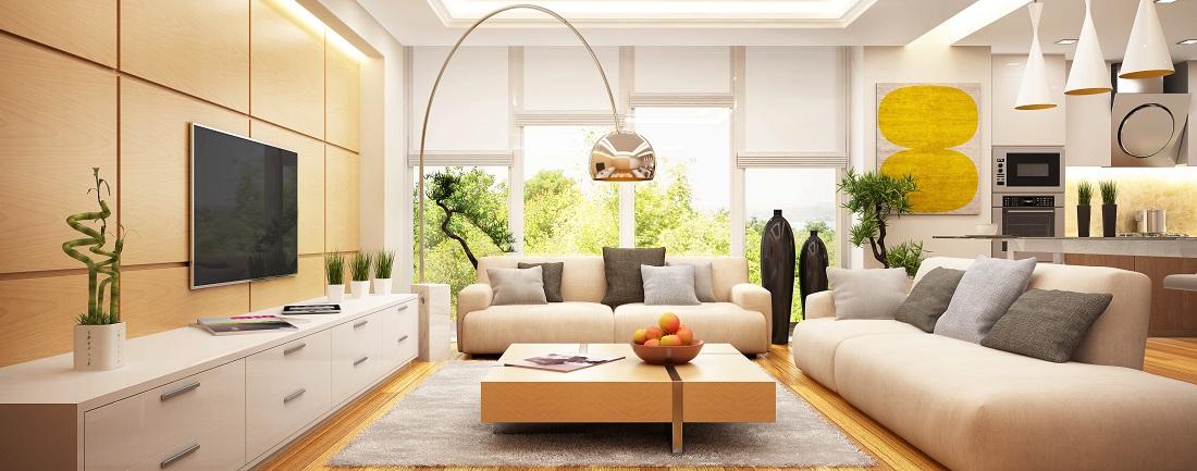 Viac svetla do Vašej obývačky