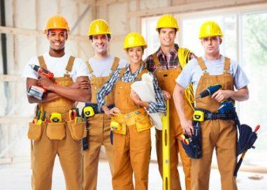 Vybavenie každého robotníka
