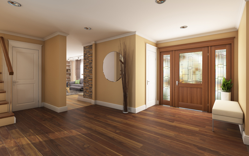 Podľa čoho si vybrať podlahu do obývačky