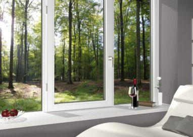 Drevohliníkové okná: Návrat k prírodným materiálom!