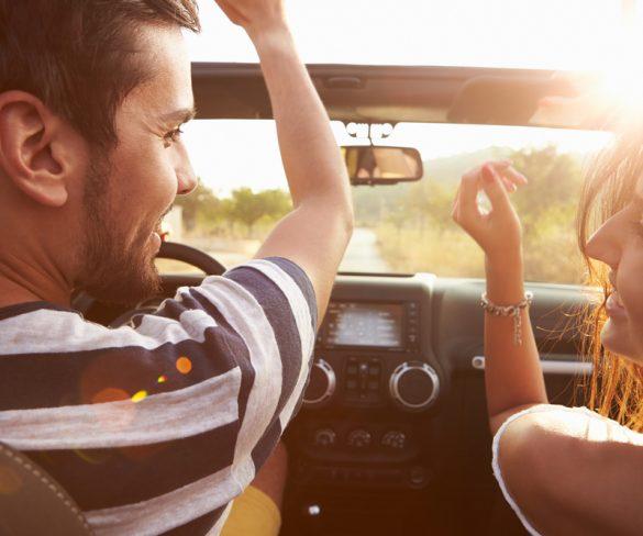 Ušetrite v rodinnom rozpočte financie na poistení auta