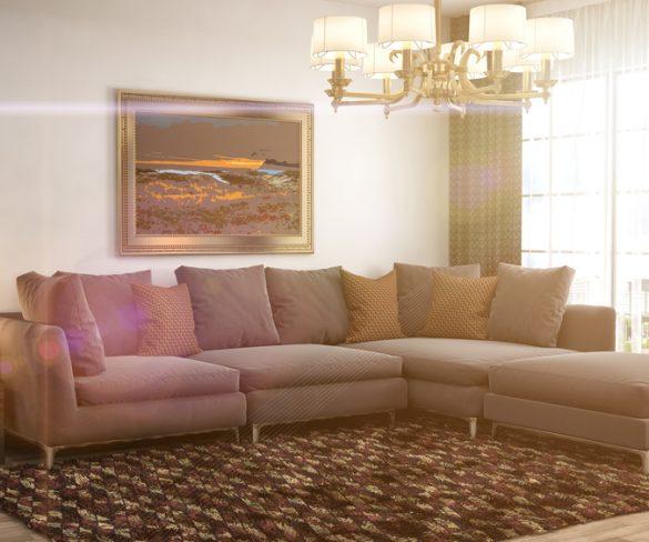 Ako zariadiť obývaciu izbu?