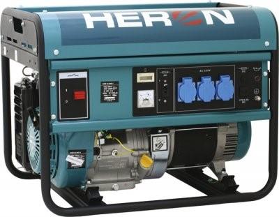 Vyberáme kvalitné elektrocentrály na profesionálne využitie!