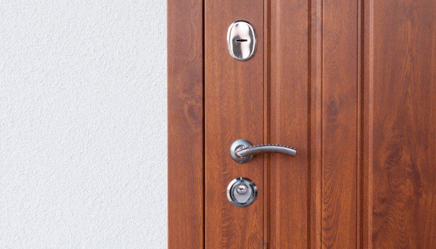 Viete vybrať kvalitné vchodové dvere?