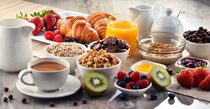 Chcete byť zdraví, štíhli a šťastní? Raňajkujte zdravo