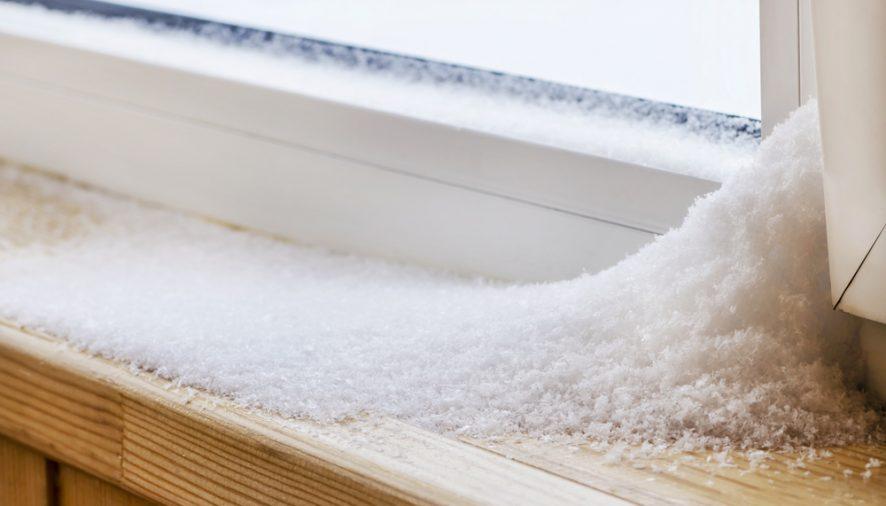 Máte nespočetné množstvo problémov s oknami v zimnom období? Vymeňte ich a ušetríte!