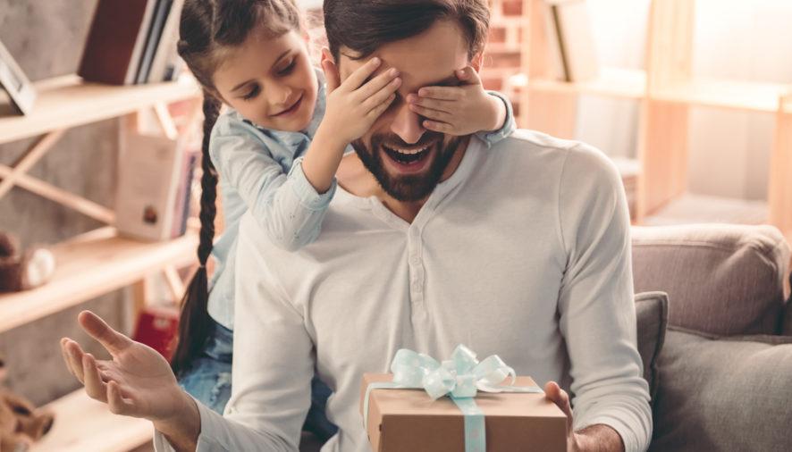 Ultimátny návod – ako vybrať originálny darček?