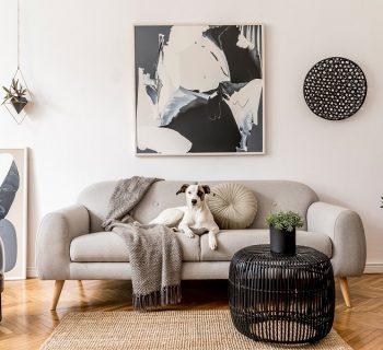 6 tipov pre praktickejší domov