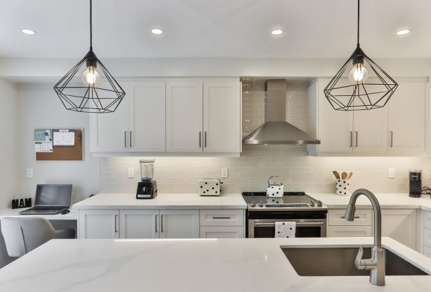 4 veci, na ktoré si dať pozor pri dizajnovaní kuchyne