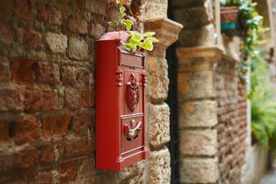 Na toto nezabudnite pri výbere poštovej schránky