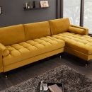 Farba roku 2021 - žltá. Využite a kombinujte ju vo vašej domácnosti na plno.