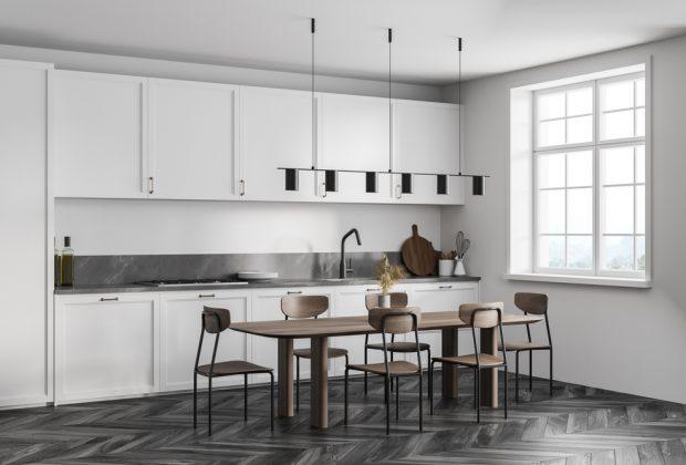 Kuchynská linka na mieru – originál do každej kuchyne