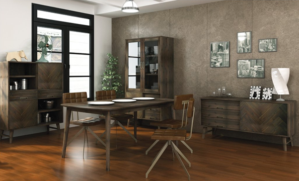 Retro nábytok v modernom prevedení ponúka nadčasový dizajn: Ako ho docielite u vás doma?