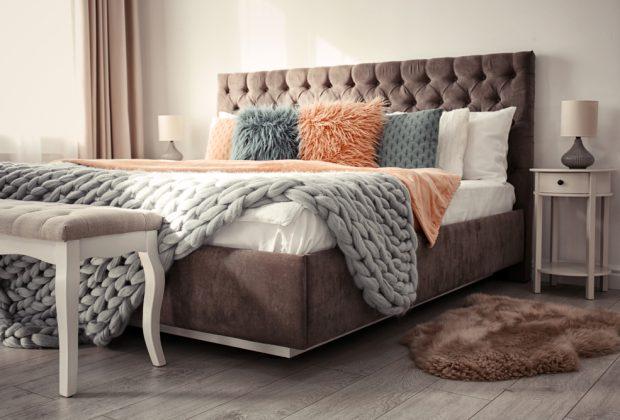 K zdravému spánku správnym výberom dokonalej postele